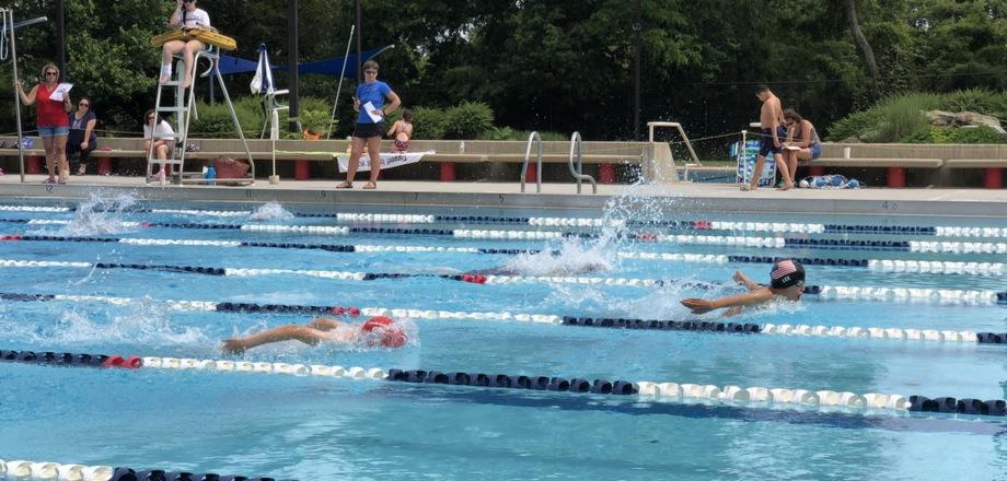 pvs swim meet schedule